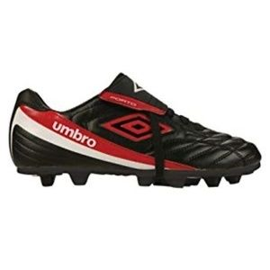 UMBRO Porto MSR 1 Boys Cleats NEW